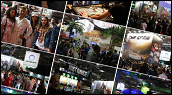 News Paris Games Week : Les photos du salon