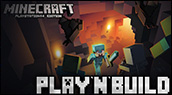 Publi-Info Play'n'Build : La construction se termine - PlayStation 4