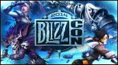 News Blizzcon : Rediffusion de la conférence d'ouverture - PC
