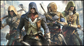 """En direct Journée spéciale Assassin's Creed en stream sur la nouvelle chaîne """"Day One""""  ! - PlayStation 3"""