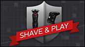 Publi-Info Shave and Play