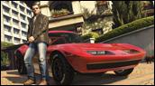 News 2 heures de jeu sur GTA V new-gen - PlayStation 4