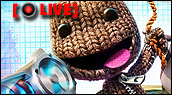 En direct LittleBigPlanet 3 en direct à 18h - PlayStation 4