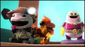 News Une heure de jeu sur LittleBigPlanet 3 - PlayStation 4