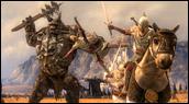 News : Le prochain Seigneur des Anneaux dévoilé - Playstation 3