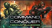 Jouez à Command & Conquer Tiberium Alliances