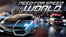 Jouez à Need For Speed World