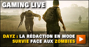 DayZ : La rédaction en mode survie face aux zombies