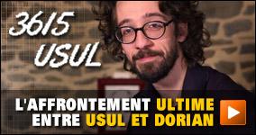 L'affrontement ultime entre Usul et Dorian