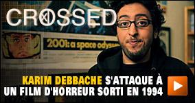 Karim Debbache s'attaque à un film d'horreur sorti en 1994