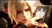 Reportage TGS : Final Fantasy Type-0 HD Remaster - PlayStation 4