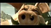 Bande-annonce : Beyond Good & Evil 2 - The Pig