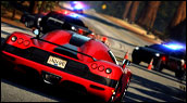 Bande-annonce : Need for Speed : Hot Pursuit - Playstation 3