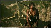 Bandes-annonces : Tomb Raider - Nouvelle Lara, nouvelle voix