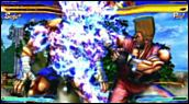 Bande-annonce : Street Fighter X Tekken - Paul, Law et Xiaoyu