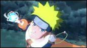 Bande-annonce : Naruto Shippuden : Ultimate Ninja Storm Generations - Trailer de lancement