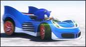 Bande-annonce : Sonic & All Stars Racing Transformed - Trailer