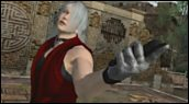 Bande-annonce : Virtua Fighter 5 Final Showdown - Inner Fighter