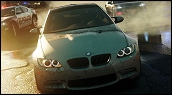 Bande-annonce : Need for Speed : Most Wanted - E3 2012 : Trailer d'annonce