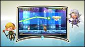 Bande-annonce : Theatrhythm Final Fantasy - Trailer de lancement