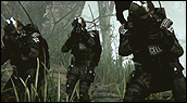 Bande-annonce : Crysis 3 - GC 2012 : Mode Hunter
