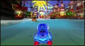 Bande-annonce : Sonic & All Stars Racing Transformed - GC 2012 : Une course transformée