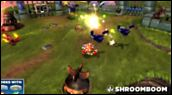 Bande-annonce : Skylanders Giants - GC 2012 : Shroomboom