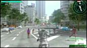 Bande-annonce : Earth Defense Force 2025 - Premier trailer