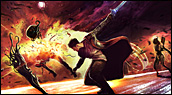 Bande-annonce : DmC Devil May Cry - TGS 2012 : Trailer
