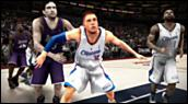 Bande-annonce : NBA 2K13 - NikeiD est dans la place