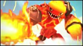 Bande-annonce : Skylanders Giants - Hot Head