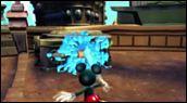 Bande-annonce : Epic Mickey : Le Retour des Héros - Le monde de la désolation