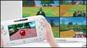 Bandes-annonces : Sonic & All Stars Racing Transformed - Les spécificités Wii U