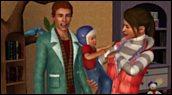 Bandes-annonces : Les Sims 3 : Saisons - A la découverte des saisons