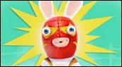 Bandes-annonces : Les Lapins Crétins : La Grosse Bagarre - Trailer de lancement
