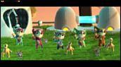 Bandes-annonces : Creatures 4 - Gangnam Style