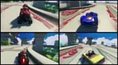 Bandes-annonces : Sonic & All Stars Racing Transformed - Trailer de lancement