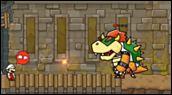 Bandes-annonces : Scribblenauts Unlimited - Bienvenue chez Mario