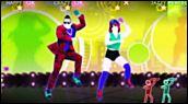 Bandes-annonces : Just Dance 4 - Gangnam Style