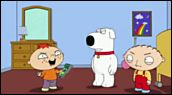 Bandes-annonces : Family Guy : Back to the Multiverse - Trailer de sortie