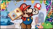 Bandes-annonces : Paper Mario : Sticker Star - Présentation complète