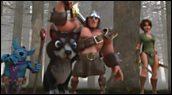 Bandes-annonces : Arcane Legends - En route vers l'aventure !