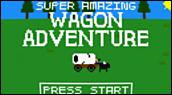 Bandes-annonces : Super Amazing Wagon Adventure - How the West was won