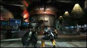 Bandes-annonces : Injustice : Les Dieux sont Parmi Nous - Deathstroke vs Batman
