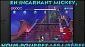 Bandes-annonces : Epic Mickey : Power of Illusion - Hommage