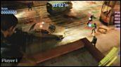 Bandes-annonces : Resident Evil 6 - Mode Survivors