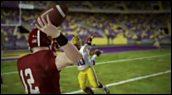 Bande-annonce : NCAA Football 13 - Trailer liste de Noël