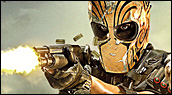 Bandes-annonces : Army of Two : Le Cartel du Diable - Autorisation d'engager !