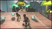 Bandes-annonces : LittleBigPlanet Karting - Créez ce que vous voulez