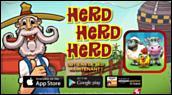 Bandes-annonces : Herd, Herd, Herd - Trailer de lancement